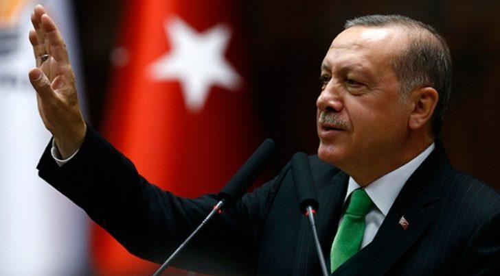 Cumhurbaşkanı Erdoğan'ın imzasıyla yayımlandı! Acele kamulaştırma kararı
