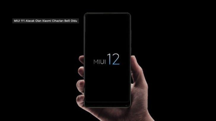 Huawei'nin EMUI 11 güncellemesini sunacağı telefonları belli oldu