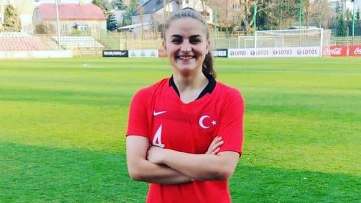 U17 Kız Milli Takımı'nın İsviçre maçları aday kadrosu açıklandı