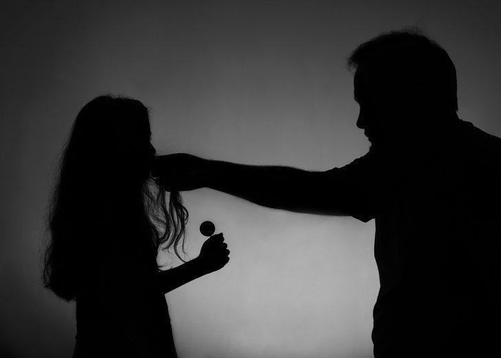 'Utanç' sergisi çocuk istismarına dikkat çekecek