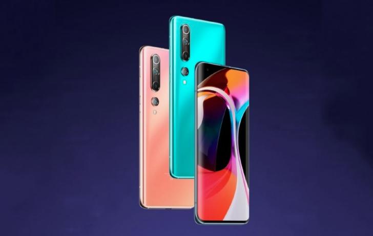Rekorların telefonu: Xiaomi Mi 10 ikinci kez rekor kırdı!