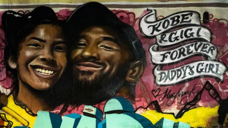 Kobe Bryant ve kızı Gianna gizli bir törenle defnedildi