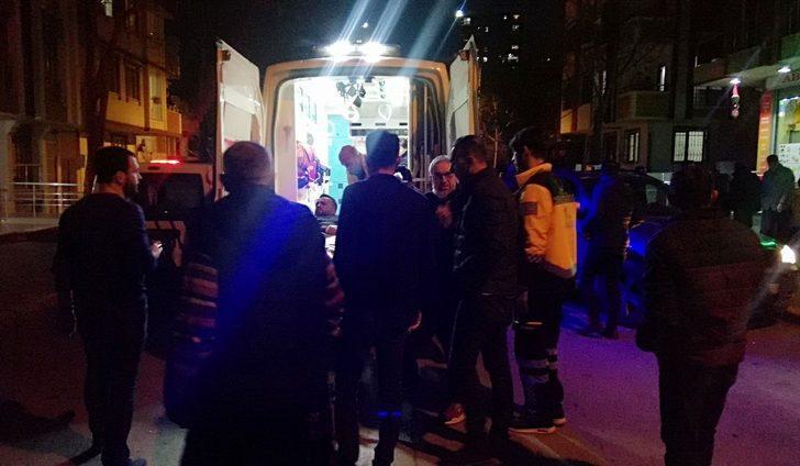 İstanbul Beylikdüzü'nde silahlı saldırı! Sokak ortasında kurşun yağdırdılar
