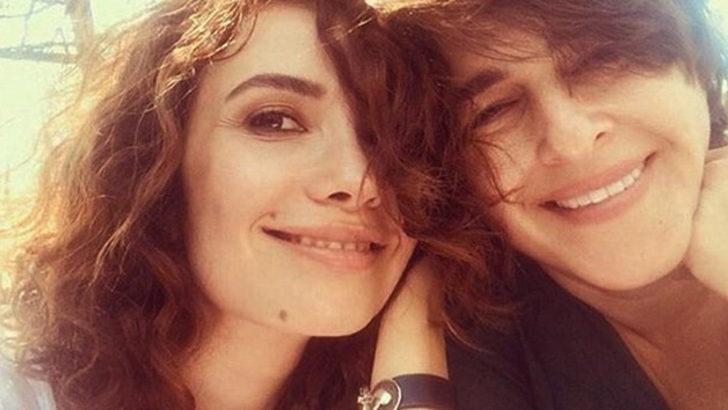 Songül Öden'den Esra Dermancıoğlu'na mesaj: Buralar sensiz daha güzel