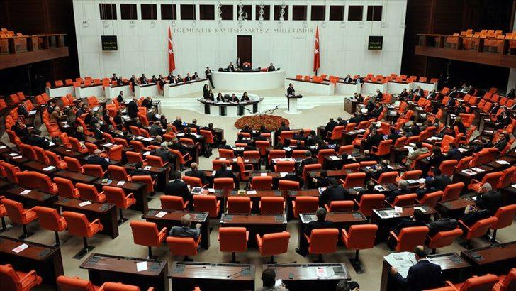 Değerli Konut Vergisi'nde yeni düzenleme Meclis'ten geçti
