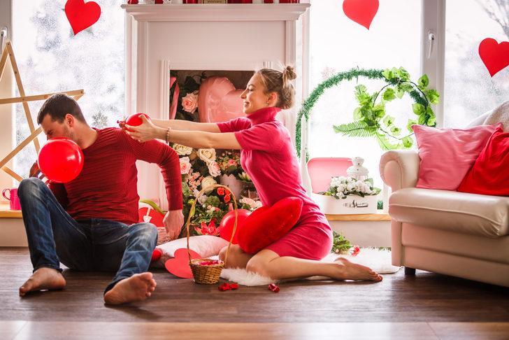 14 Şubat Sevgililer Günü mesajları (Resimli Sevgililer Günü mesajları)