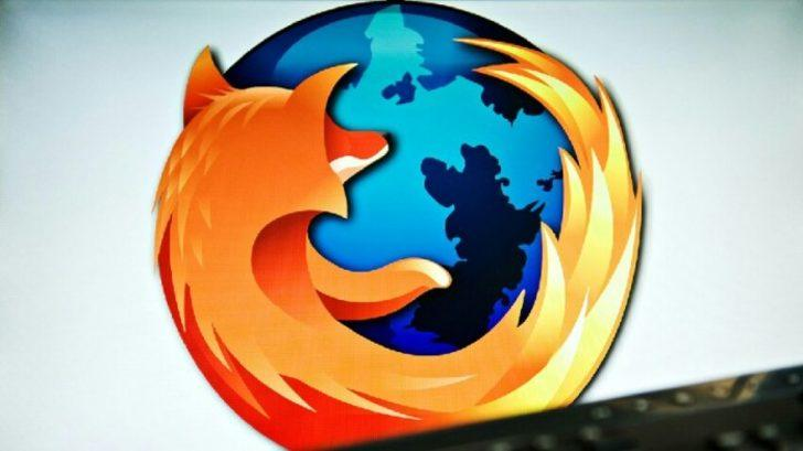 Yeni özelliklere sahip olan Firefox 73 sürümü kullanıcılarla buluştu