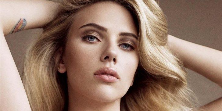 Scarlett Johansson filmleri… Seç, beğen, izle!