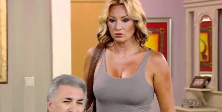 Pınar Altuğ'a dizi teklifi gelmiyor mu? Takipçisine yanıt verdi