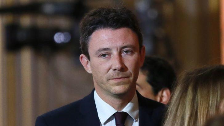 Fransız Seçimlerinde Seks Skandalı: Macron'a Paris Şoku