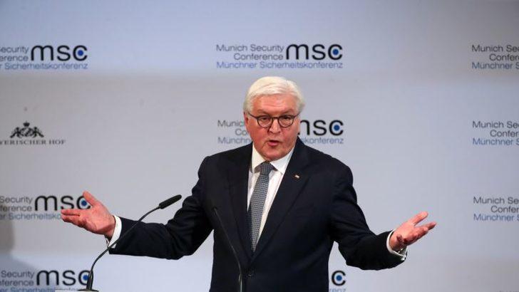 'ABD Çin ve Rusya Dünyayı Daha Tehlikeli Hale Getiriyor'