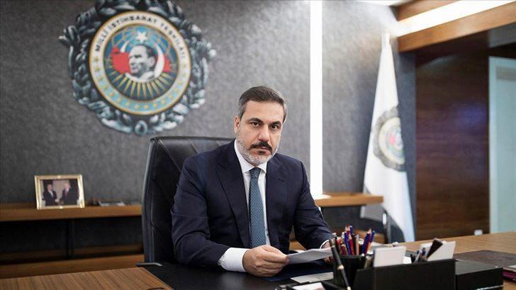 FETÖ'nün 'MİT kumpası' soruşturmasında şok ifadeler! 'Hakan Fidan ifadeye gelse kesin tutuklanacaktı'