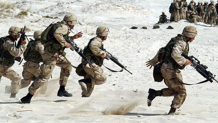 ABD ile Taliban arasında 7 günlük ateşkes anlaşması