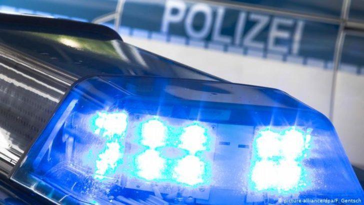Almanya'da aşırı sağcı terör şüphesiyle 12 gözaltı