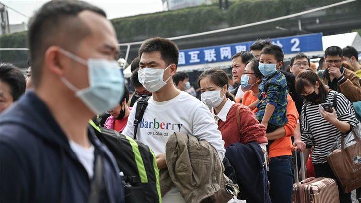 Çin'den sevindiren haber! Son 24 saatte vaka ve can kaybı olmadı