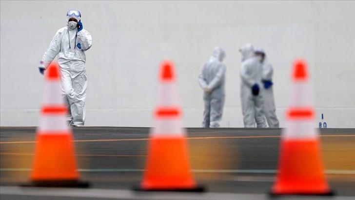 Brezilya'da son 24 saatte koronavirüsten 1001 kişi öldü