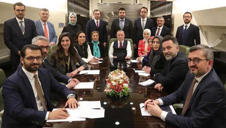 Cumhrubaşkanı Erdoğan: 'Filanca bakan şu kulübü destekliyor' demek doğru değil