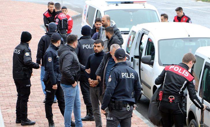 Tekirdağ'da iki grup arasında silahlı kavga: 1 ölü, 1 yaralı
