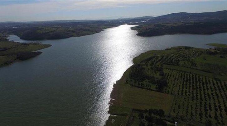 İBB, İstanbul barajlarında doluluk oranını açıkladı