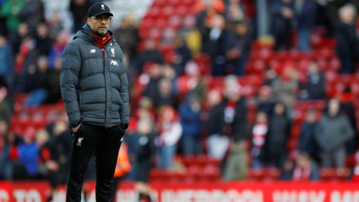 Manchester City'nin aldığı cezaya Klopp'un yorumu