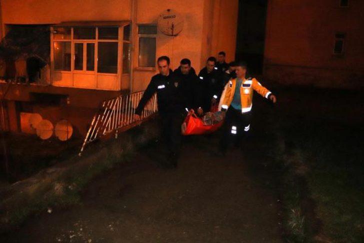 Zonguldak'ta eşi ölünce bunalıma giren kadın intihar etti