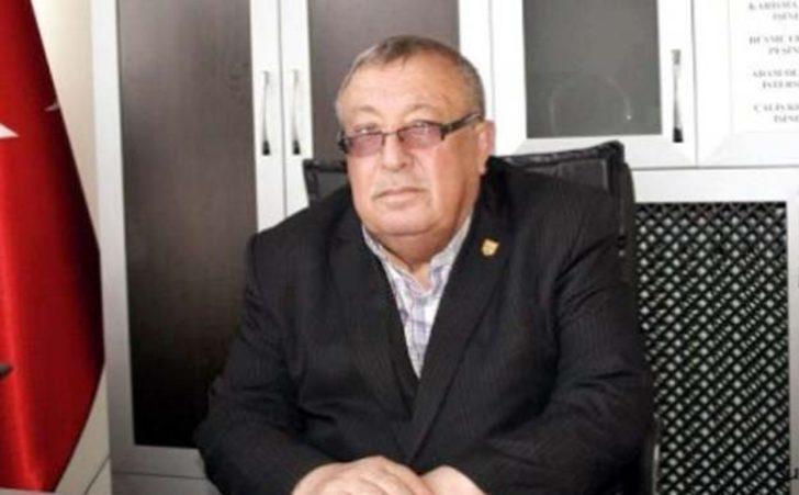 Sungurlu Şoförler Odası Başkanı Karatekin hayatını kaybetti