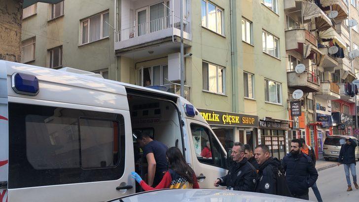 Bursa'da uzman çavuşa saldırı! Arkasından yaklaşıp...