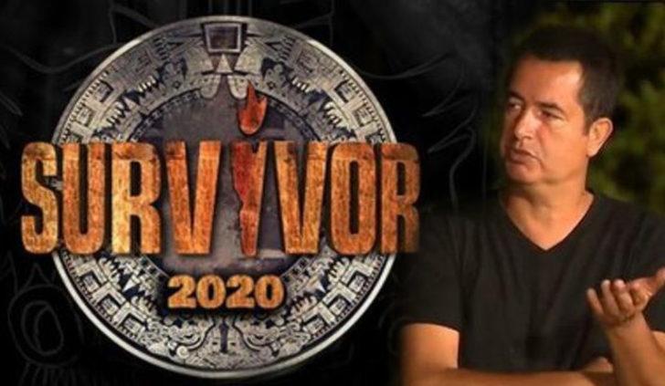 Survivor yarışmacıları kimler? İşte Survivor 2020 ünlüler ve gönüllüler takımları yarışmacıları