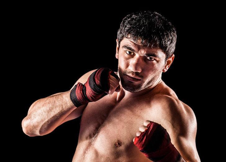 Survivor Parviz Abdullayev kimdir? Survivor ünlüler yarışmacısı Parviz Abdullayev dövüşçü mü hangi sporu yapıyor? İşte hayat hikayesi