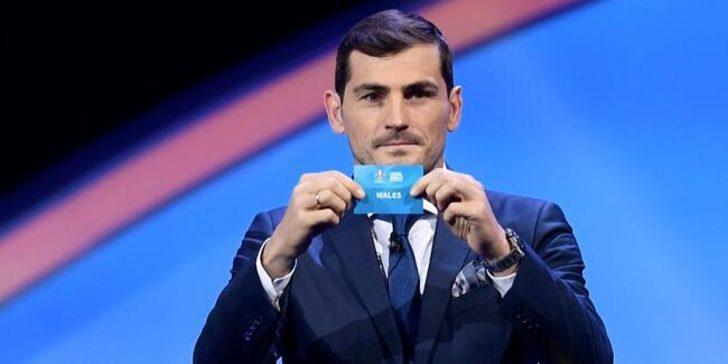 Iker Casillas, başkan adaylığını resmen açıkladı