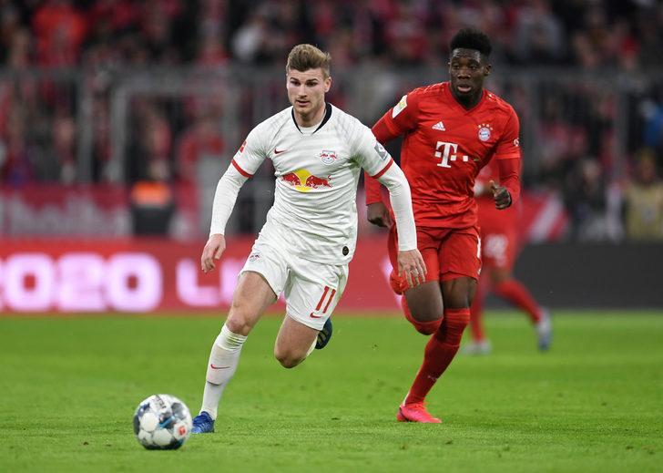 Bayern Münih'den flaş transfer hamlesi! Özel sözleşme iddiası