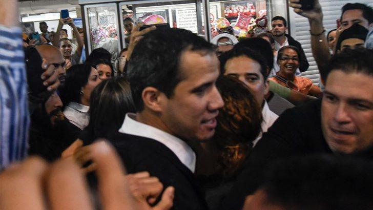 Portekiz'den Venezuela'ya 'uçuş' tepkisi: Haksız ve düşmanca