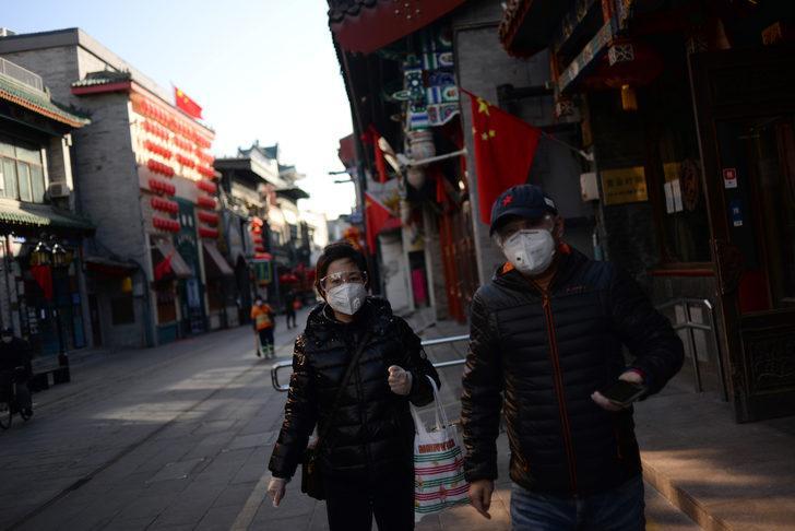 Koronavirüsünde son dakika gelişmesi! Çin'de kilit isim de öldü