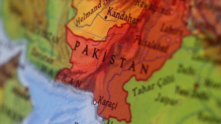 Pakistan'da 9 kişinin ölümüne sebep olan 'gizemli gaz' hakkında açıklama
