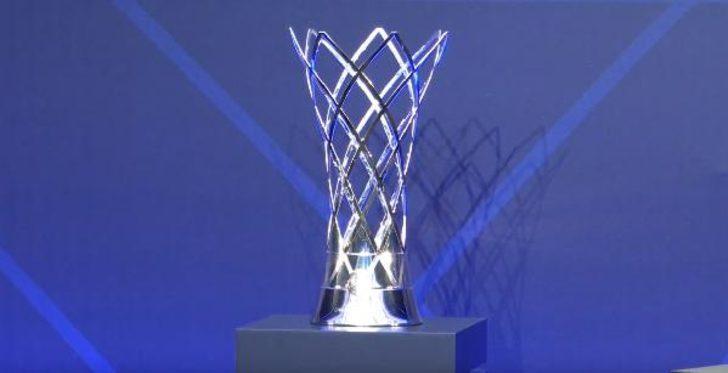 FIBA Şampiyonlar Ligi'nde Türk Telekom ile Beşiktaş eşleşti