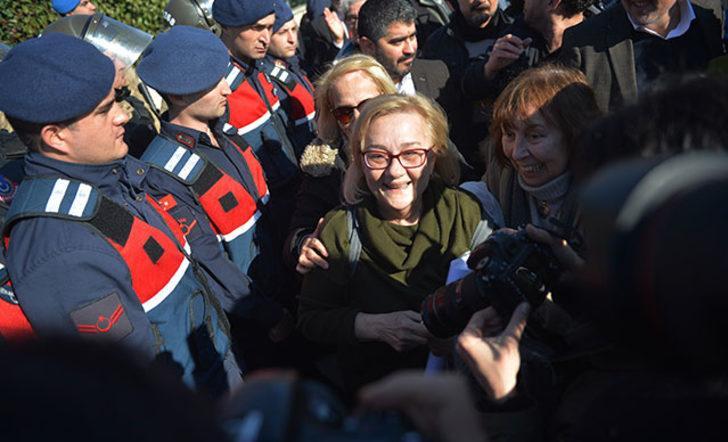 Son dakika! Başsavcılık Gezi davası kararına itiraz edecek