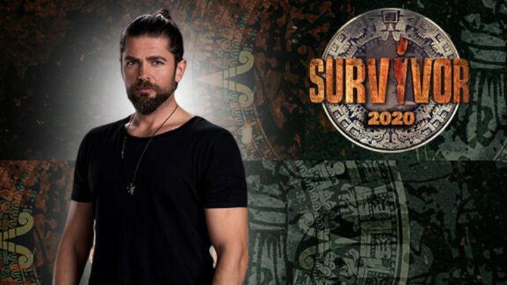 Survivor Mert Öcal kimdir? Mert Öcal hangi dizilerde oynadı?