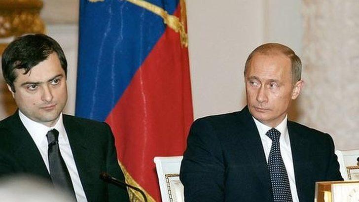 Putin en yakın danışmanlarından birini görevden aldı