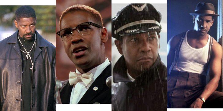 Denzel Washington filmleri listesi… Filmin kalitesini yükselten adam!