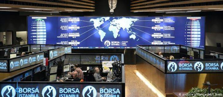"Borsa İstanbul'da ""manipülatör"" uyarısı"