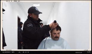 İlk kez yayınlandı: Saçları traş edildi, bıyığı kesildi!