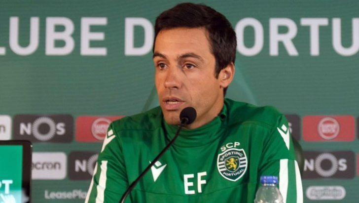 Emanuel Ferro: Avantajımız var ama favori değiliz