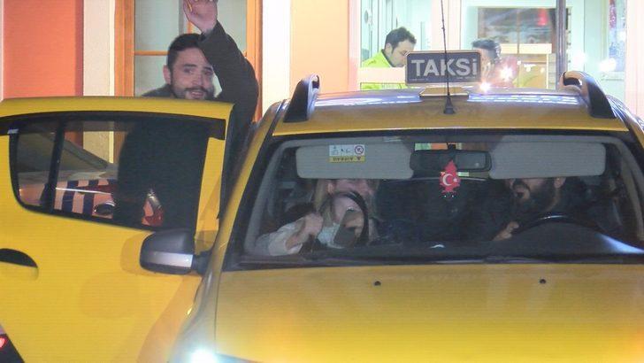 Ünlü oyuncu Ahmet Kural İstanbul'da trafik kazası geçirdi!