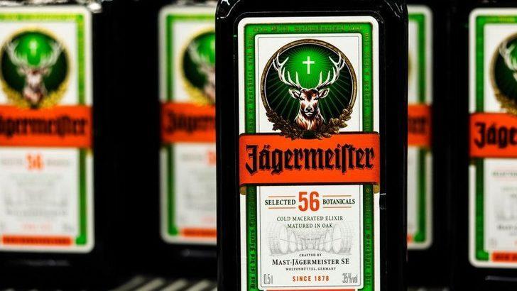 Jägermeister: İsviçre mahkemesi içki logosunun Hristiyanları rahatsız etmediğine hükmetti