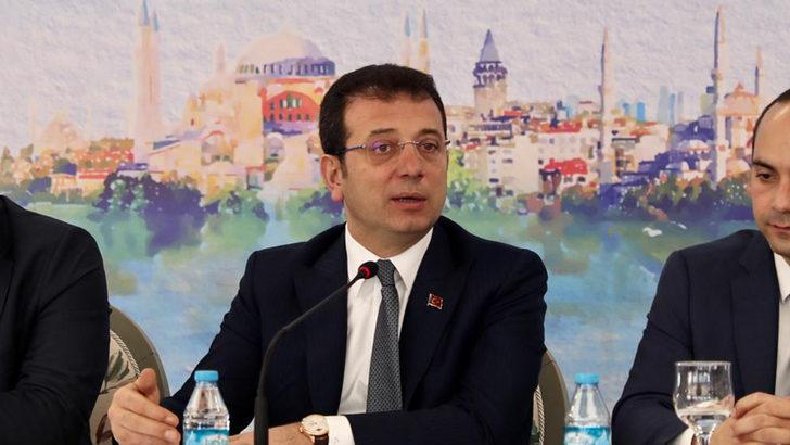 Nihat Sırdar'dan Ekrem İmamoğlu'na 'zor soru': Ulaşım zammı yüzde 10 olsaydı İETT batar mıydı?