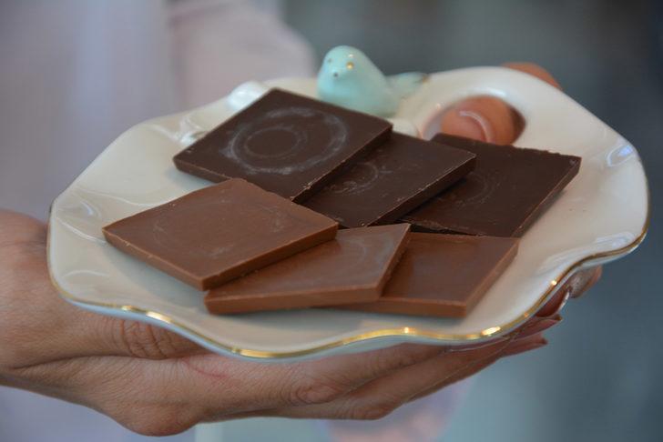 Faydası şaşırttı: Bitter çikolata gripten koruyor
