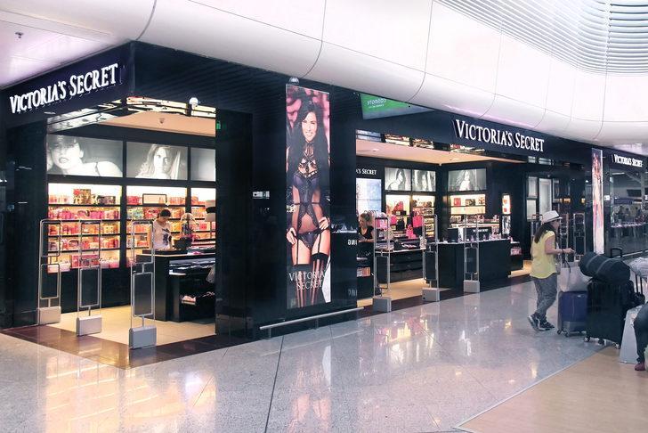 Victoria's Secret, Sycamore çoğunluk hissesini Sycamore Partners'a 1.1 milyar dolara satıyor
