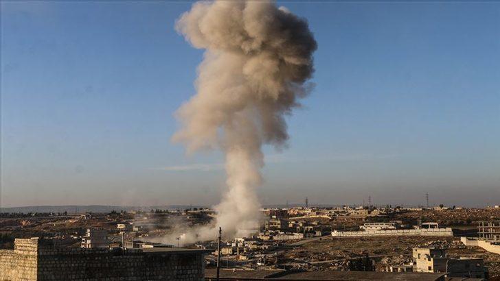 Esad rejimi unsurlarının telsiz hattına sızdılar! Korkunç plan: Türkiye'yi suçlayacaklar