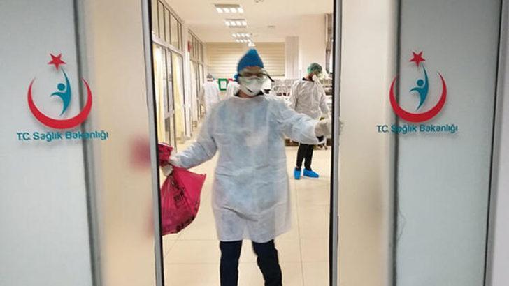 Artvin Sağlık Müdürlüğü'nden 'koronavirüs' iddialarına yanıt
