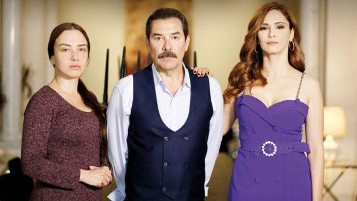 Zalim İstanbul dizisine yeni oyuncu